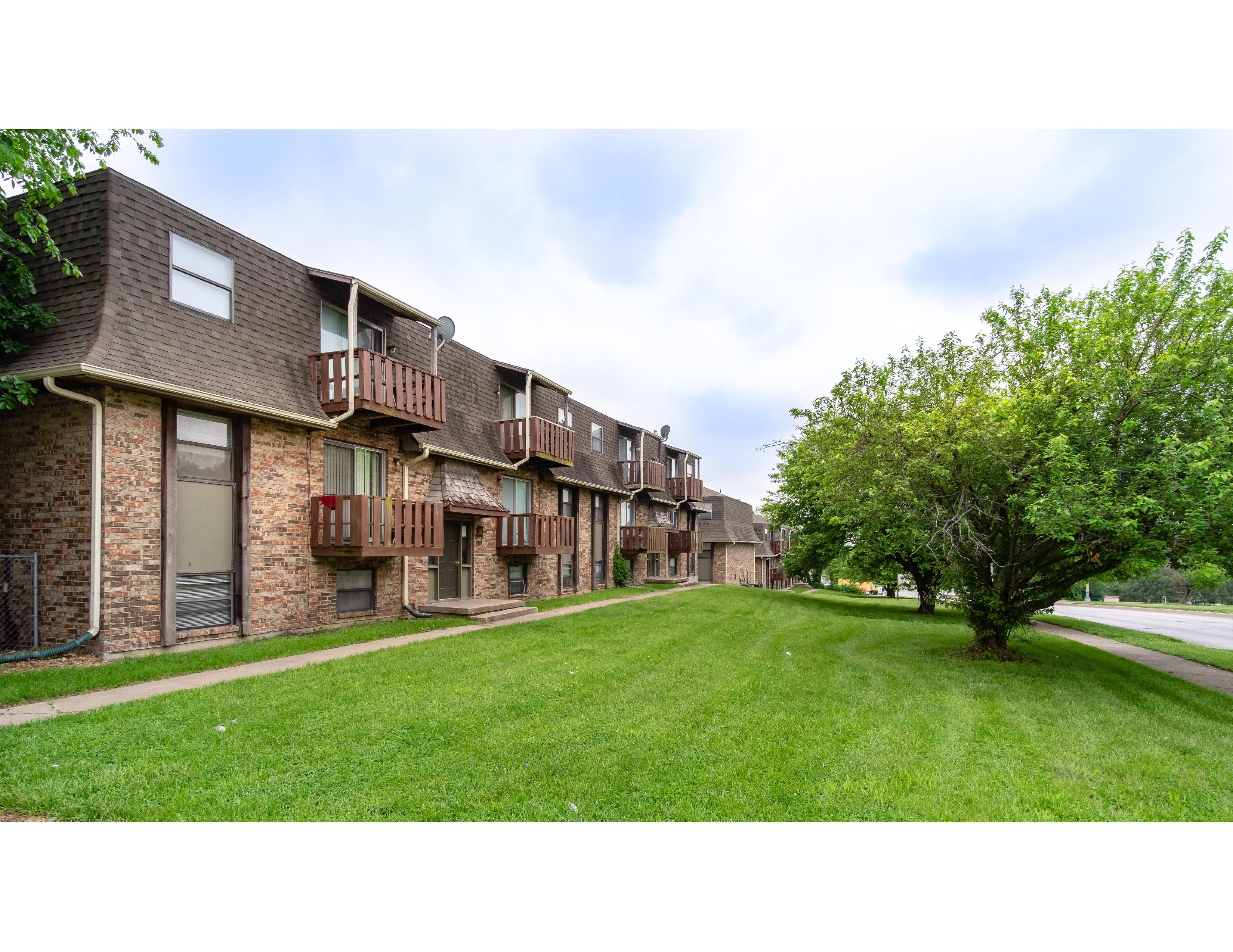 North Terrace Property Management